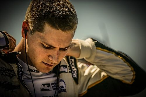 """Newgarden will """"definitely race Iowa"""" despite missing test"""