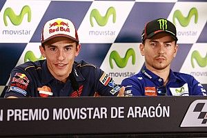 Crutchlow: Ducati needs Marquez, not Lorenzo, to be sure of title