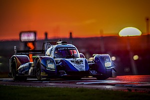 WEC Breaking news BR Engineering and Dallara to build new LMP1 prototype
