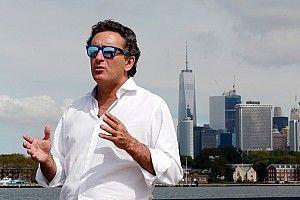 Pendiri dan CEO Formula E sambut partisipasi Rio Haryanto