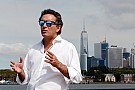 Інтерв'ю: Алехандро Агаг щодо угоди з Нью-Йорком