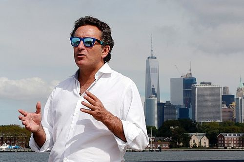 Big interview: Alejandro Agag on his New York City deal