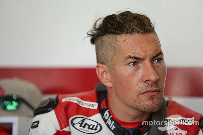 Підтверджено повернення Нікі Хейдена до MotoGP