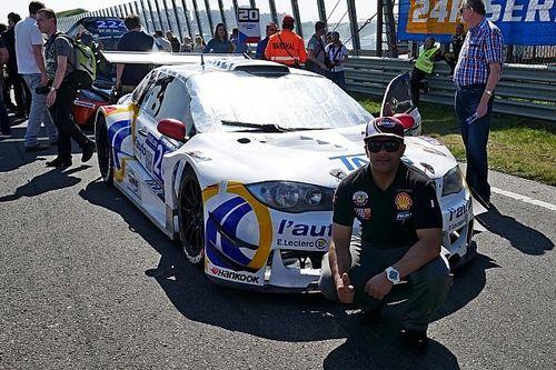عمرو الحمد يُنهي بنجاح سباق 12 ساعة القاسي في زاندفورت