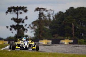 Com apenas sete carros no grid, Iorio vence na F3 Brasil