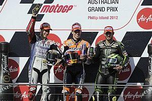 Galería: los últimos 20 pilotos ganadores de gran premio en MotoGP