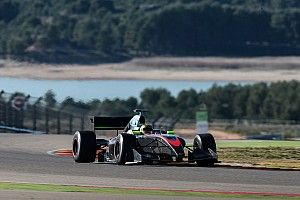 RP Motorsport scores maiden Formula V8 3.5 win
