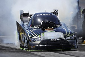 NHRA Special feature The fast and the curious – that's NHRA in 2016