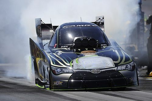 The fast and the curious – that's NHRA in 2016