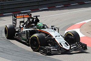 Hulkenberg not thinking about maiden podium in Monaco