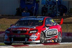 Winton V8s: Slade secures maiden victory