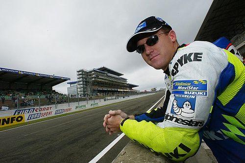 Roberts Jr dan Lucchinelli akan menjadi Legenda MotoGP