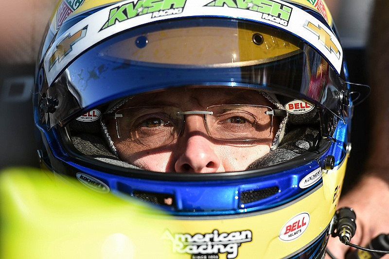 "Coyne admits Bourdais ""on the list"" for 2017"