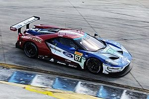Priaulx wants Ford GT to race on without works backing