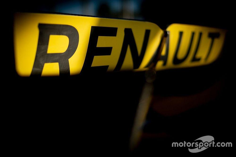 """Abiteboul : Renault compte rester """"très longtemps"""" en compétition"""