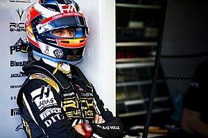 """Grosjean, après un nouvel abandon à Melbourne:""""Ça fait chier"""""""