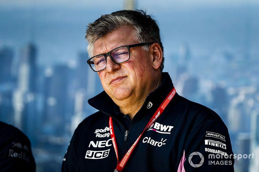 Racing Point подаст апелляцию на решение FIA. Босс команды объяснил почему