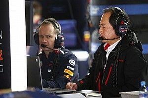 """Tanabe: """"Con Honda la Red Bull vincerà un GP in più rispetto allo scorso anno!"""""""