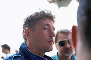 """Jos Verstappen over Grand Prix-debuut in '94: """"Het was niet makkelijk"""""""