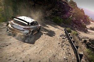 Новая игра WRC 8 выйдет в сентябре
