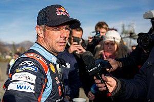 Galería: Los pilotos de WRC que estarán en el Rally de Francia 2019