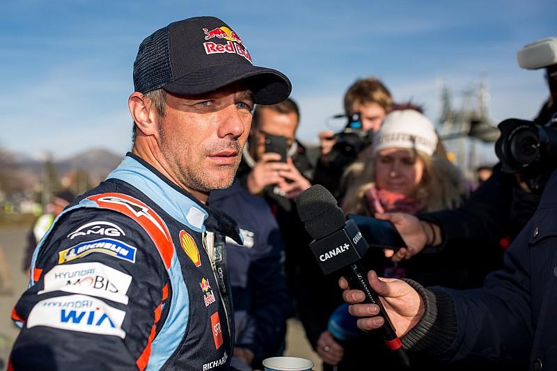 Fotogallery WRC: ecco la entry list dei team ufficiali per il Tour de Corse 2019