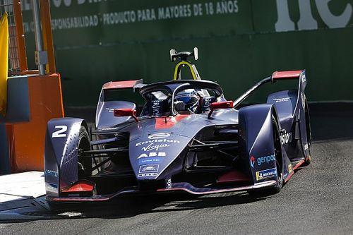 Santiago ePrix: Bird, Wehrlein'ı mağlup etti, Buemi liderken kaza yaptı
