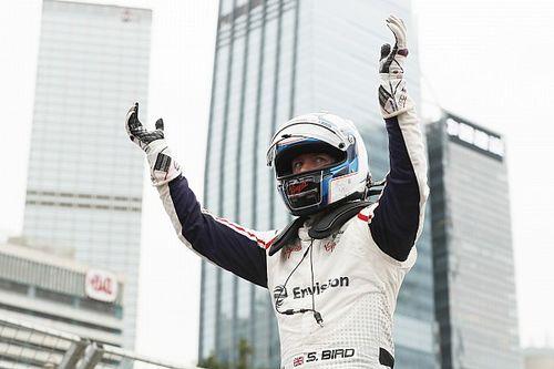 Hong Kong E-Prix: Bird kazandı fakat inceleme altında!