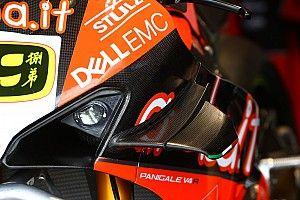 Ducati enthüllt: Die Superbike-Winglets effizienter als die aus der MotoGP