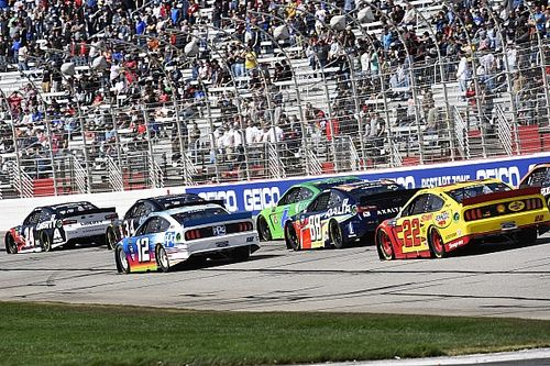 NASCAR postpones Atlanta and Homestead races