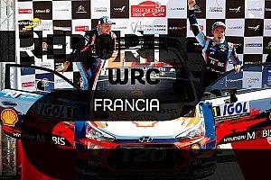 Motorsport Report: Neuville va oltre i limiti della Hyundai i20, ora la WRC meno competitiva