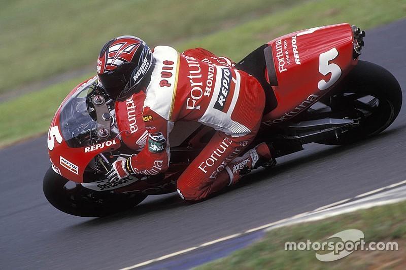 Galería: los 10 pilotos españoles que han ganado en 500cc/MotoGP