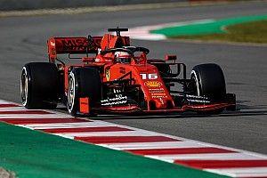 Источник: Ferrari смогла улучшить машину-2020