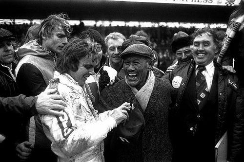 """C'était un 19 mars : la """"première"""" victoire en F1 de Keke Rosberg"""