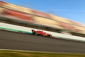 Test F1 2020: toda la información que necesitas para seguirlos