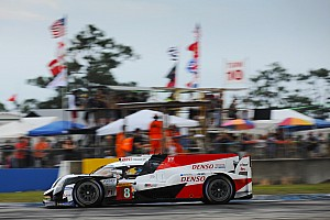 Sebring, ou Le Mans made in USA!