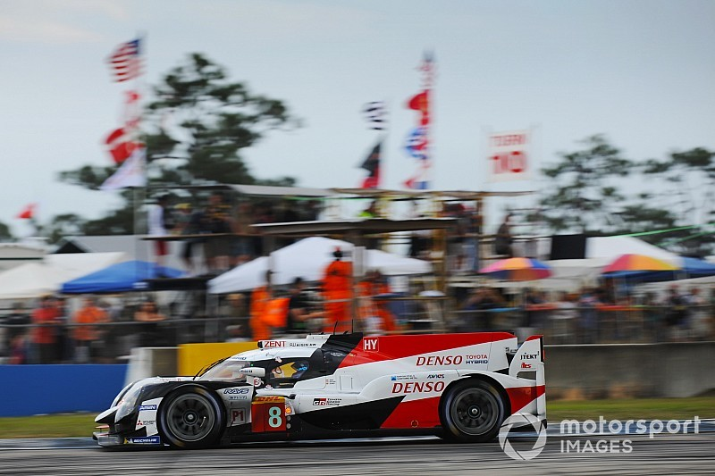 Sebring, ou Le Mans made in USA !