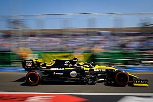 """Renault: Carros de F1 """"complicados"""" vão apimentar disputas em 2019"""