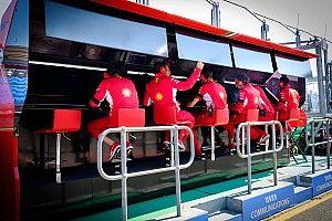 Une série de jeux de gestion F1 officiels sur les rails