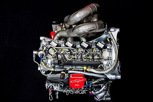 Audi gebruikt 'oude' DTM-motor wellicht in nieuwe Dakar-wagen