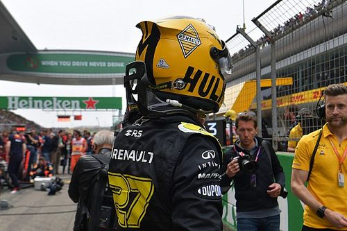 L'aspect de la F1 qui s'est vraiment dégradé