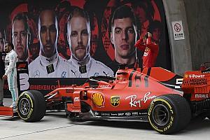 Újabb frissítésekkel készül a Ferrari, az Azeri Nagydíjra is: az első nagy csomag?