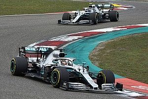 "Bottas: Lead cars still ""controlling"" races despite aero changes"
