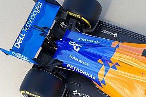 Переход McLaren на топливо Petrobras оказался под вопросом