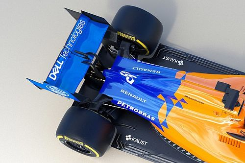"""Brown: """"Il V6 Renault sarà più competitivo nel 2019. McLaren ne trarrà benefici!"""""""