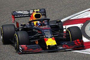 Gasly estime que la P6 était le but, Horner visait Ferrari