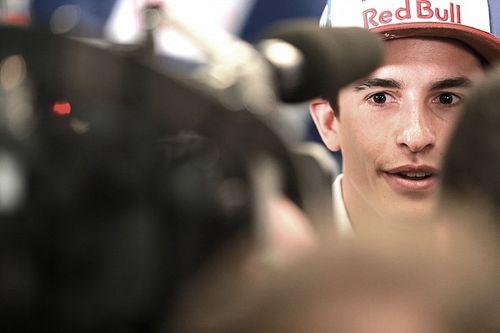 Jerez selalu spesial bagi Marquez