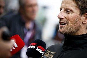 Grosjean représentera les pilotes à la réunion de Genève pour 2021