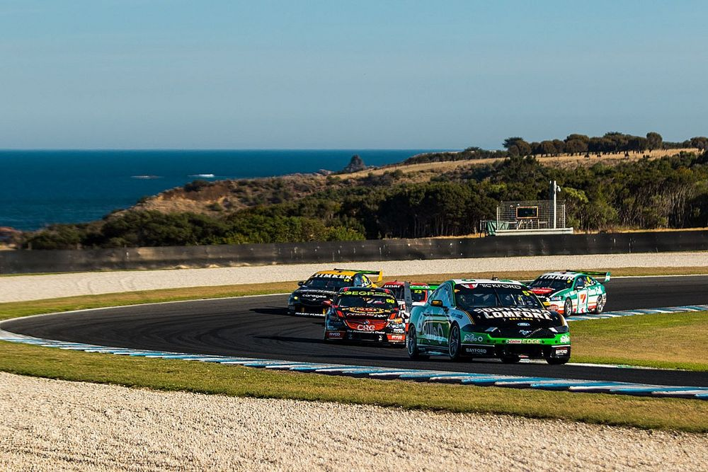 Phillip Island Supercars round cancelled