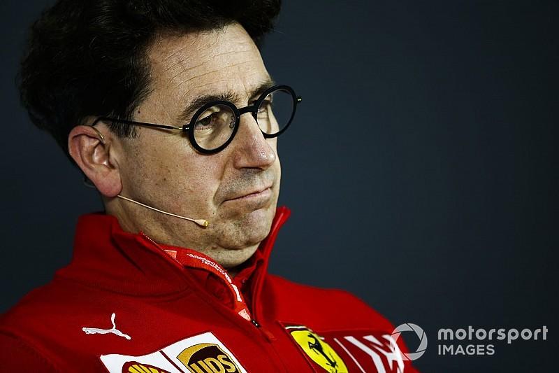 """Berger: """"Ferrari moet kijken naar structuur Mercedes en Red Bull"""""""